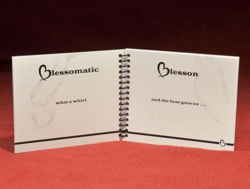 Blesson Book